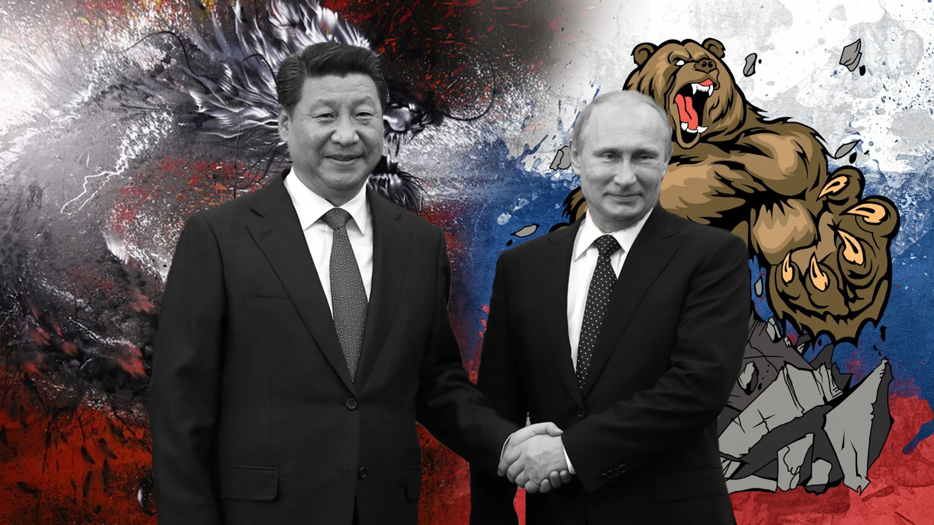 National Interest: Китай и Россия – угроза для США