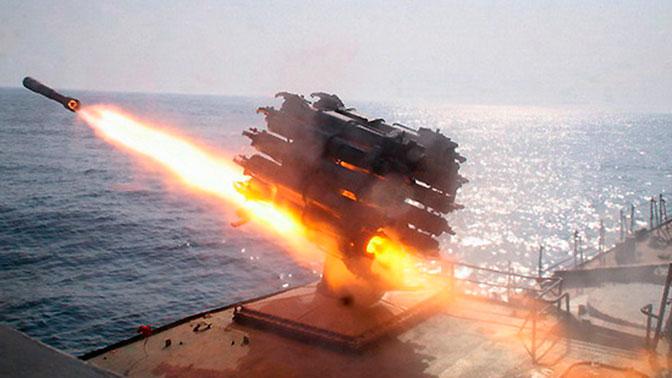 Смерть для вражьих субмарин