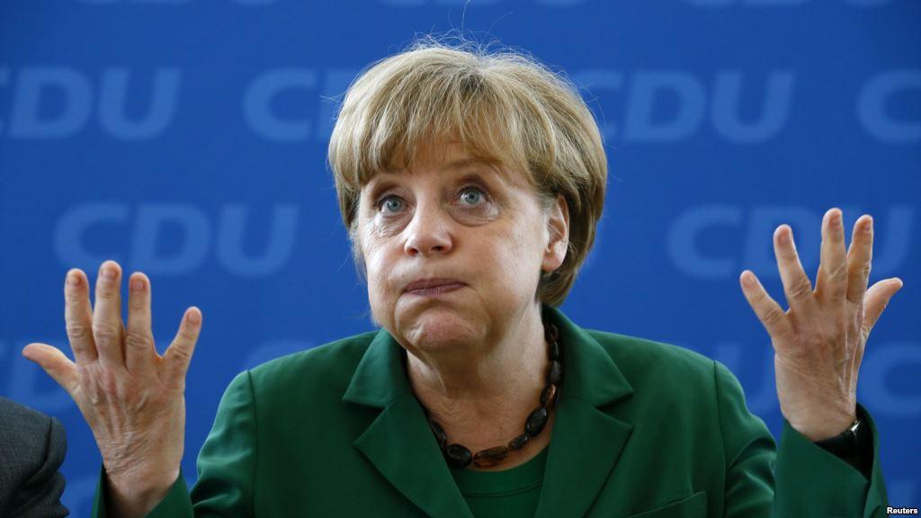 Bildergebnis für Меркель