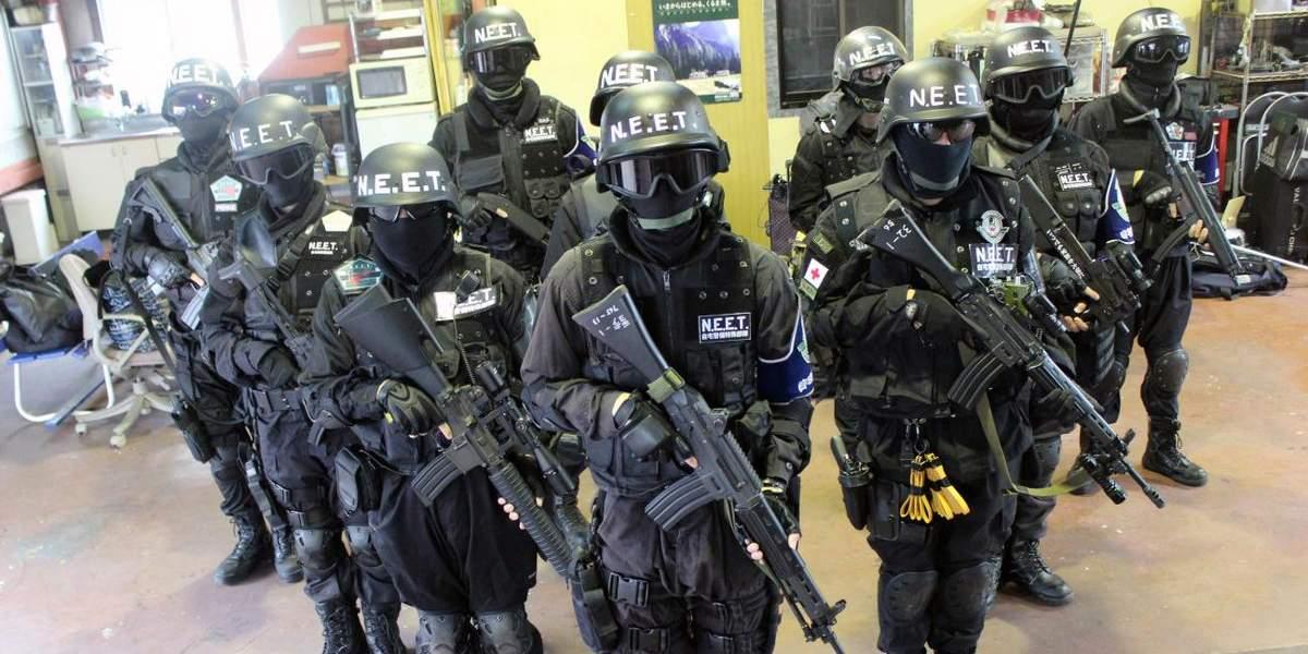 Диванный спецназ: отряд медленного реагирования