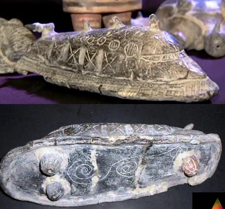 артефактам из америки миллионы лет фото холодильник
