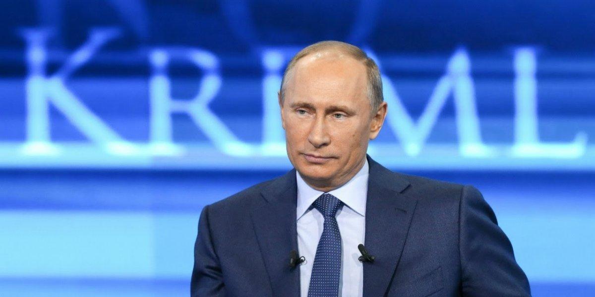 Впрягаться за всю Украину Путин не станет