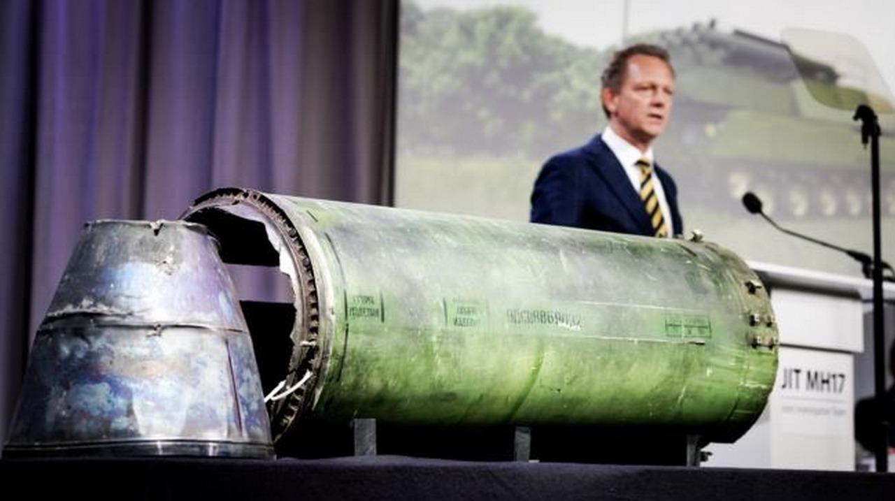 Сказ о том, как ополченцы ракету от «Бука» продали