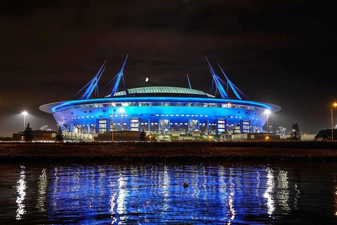 картинки санкт-петербург футбол