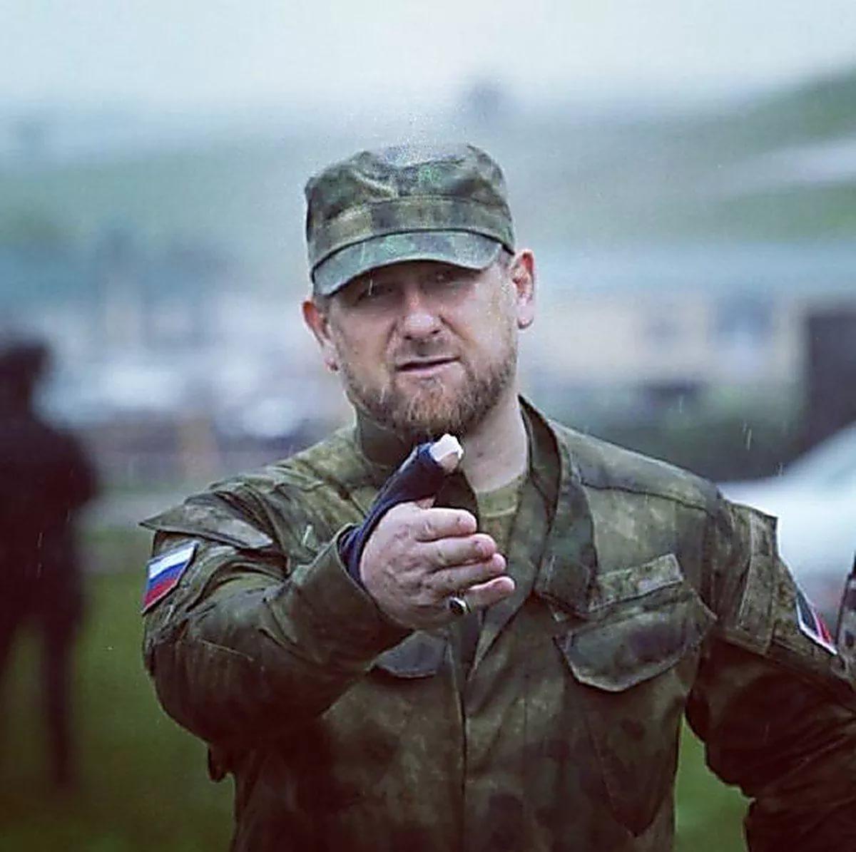 Мнение: Нет у Украины своего Кадырова. И не будет