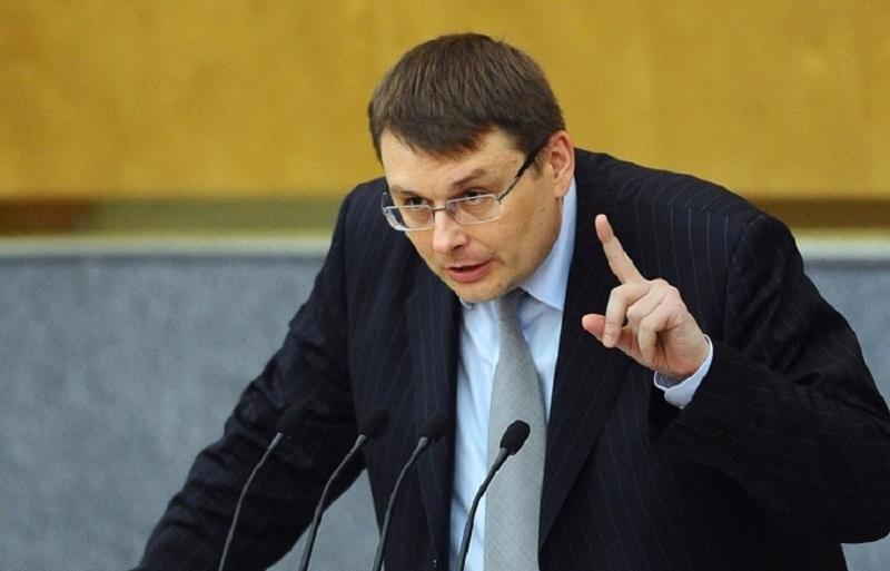 Евгений Алексеевич Федоров, человек, который сделал мой день
