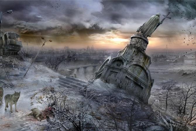 Киев обреченный