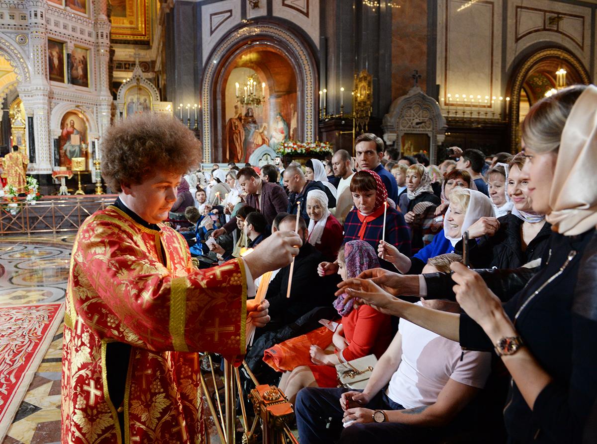 большой красивый картинки приветствие в церкви они стали воплощением