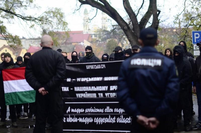 Неутешительные геополитические перспективы украинских националистов