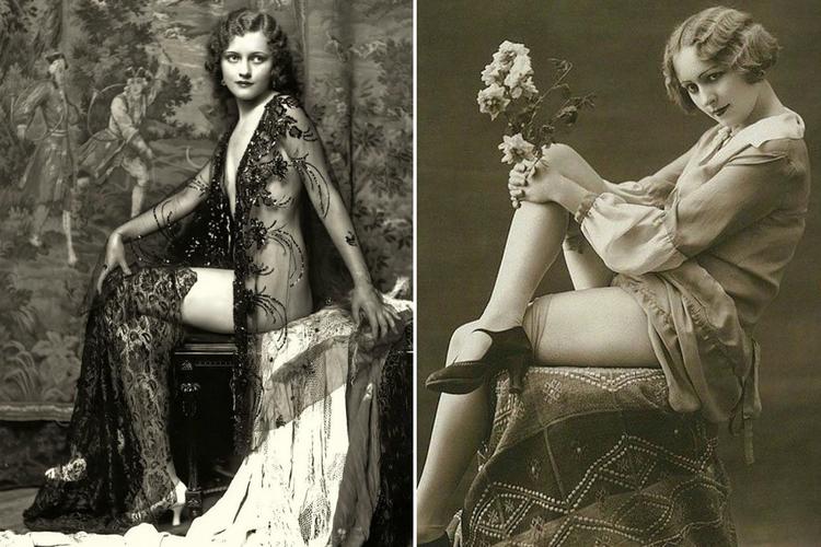 Секс в россии в начале века