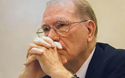 Линдон Ларуш. Фото с сайта wikimedia.org