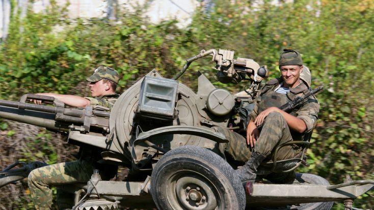 Семен Пегов: Русские не сдают