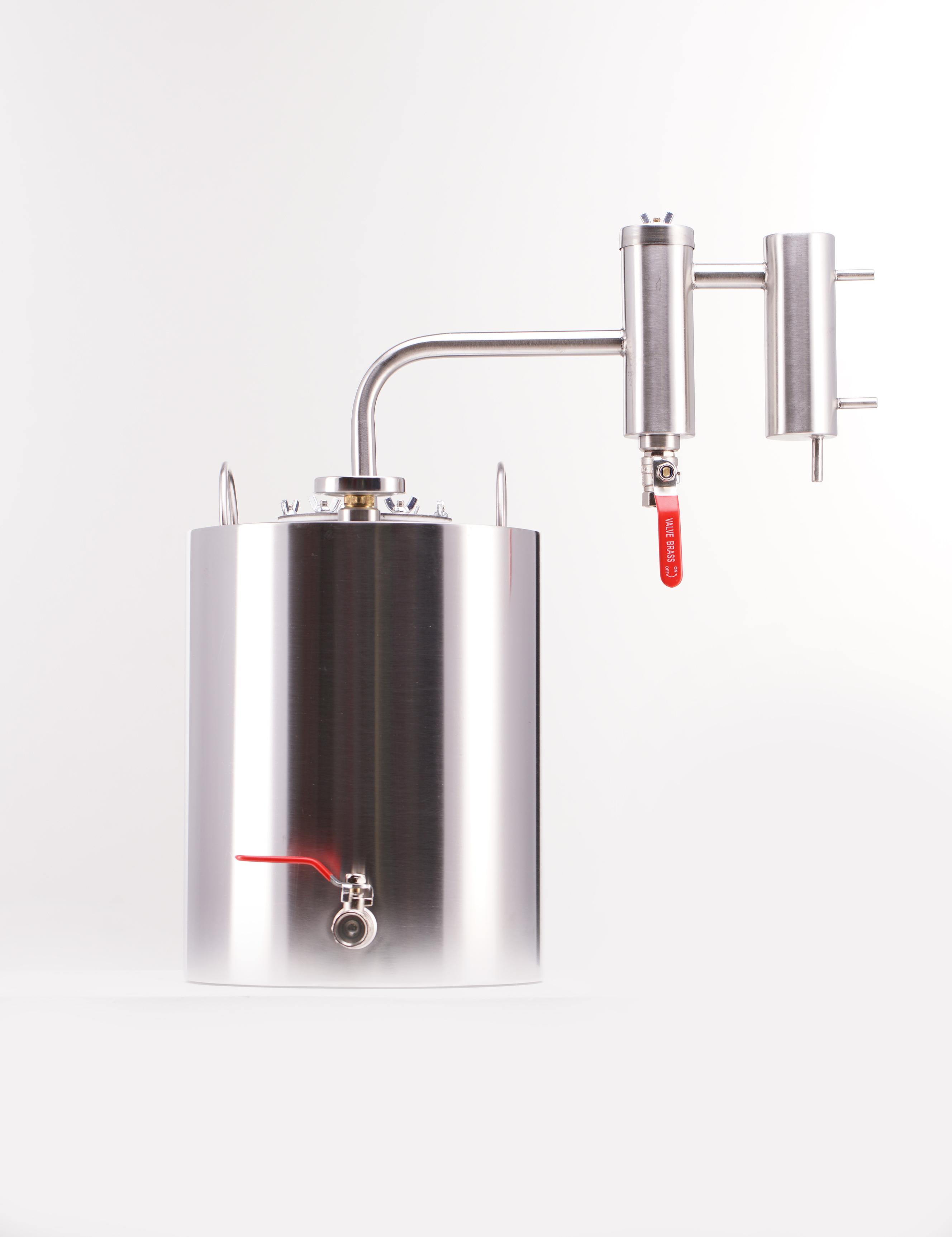 Поиск самогонного аппарата дистиллятор бытовой самогонный аппарат