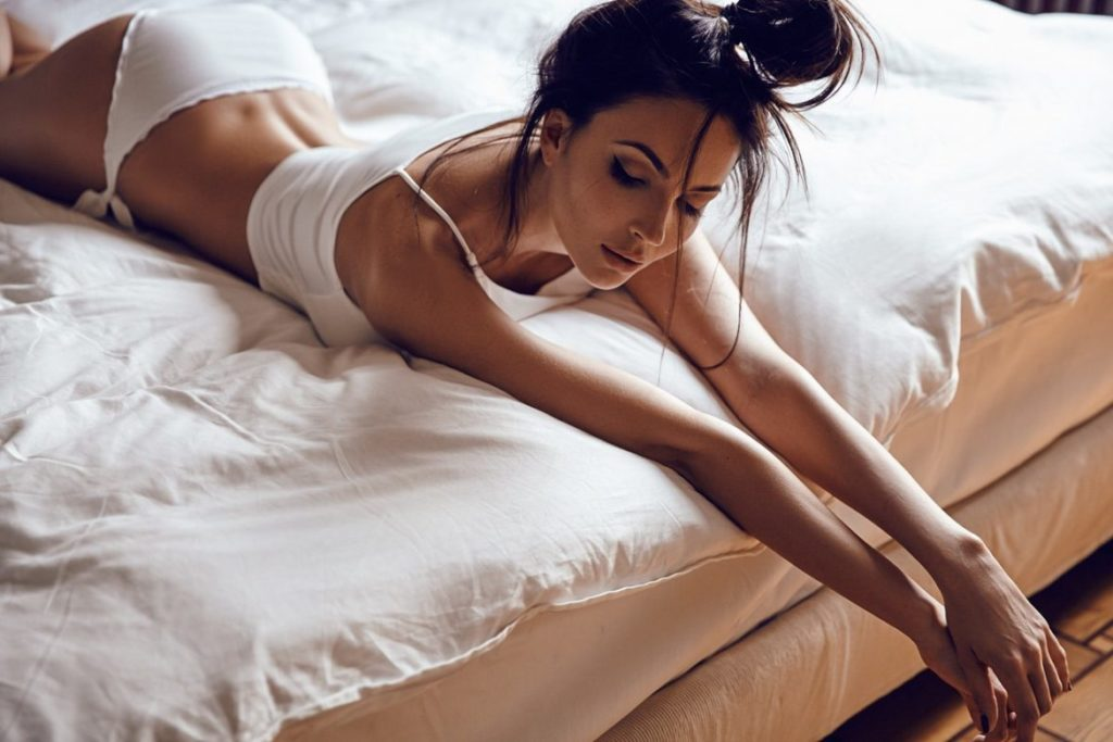 Секс любить по французски