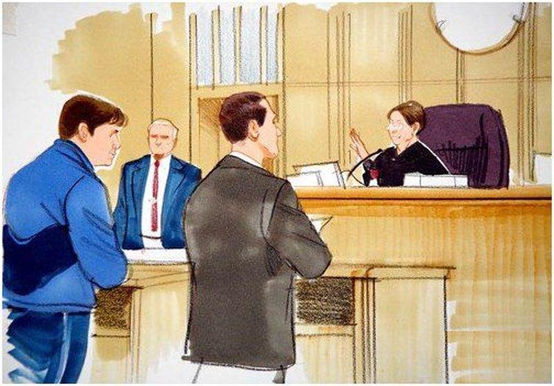 Картинки о суде для детей