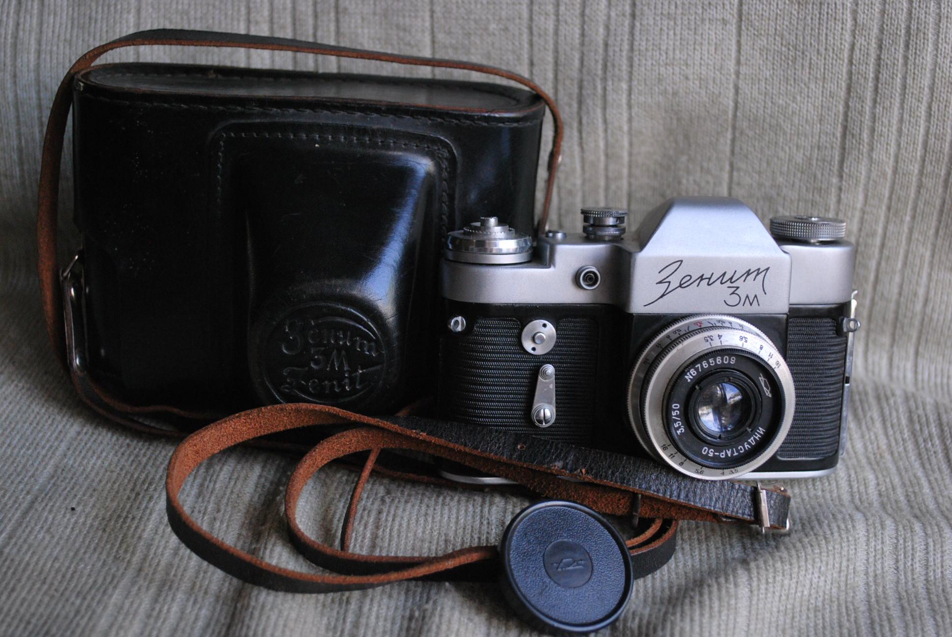 статье рассказывается красногорский завод по выпуску фотоаппаратов проводить