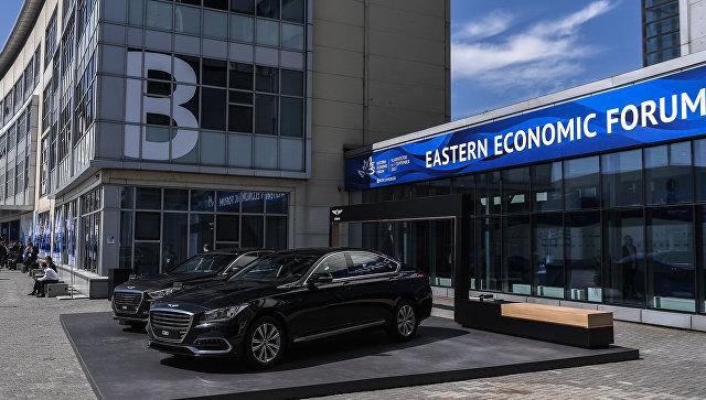 Встречайте новый Восточный блок: ВЭФ и суперучения начнутся одновременно