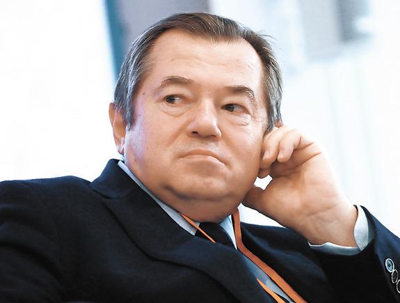 Хорошее интервью Глазьев о бенефициарах и нынешнем состоянии российской экономики