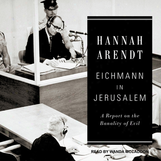 hannah arendt the banality of evil - 660×660
