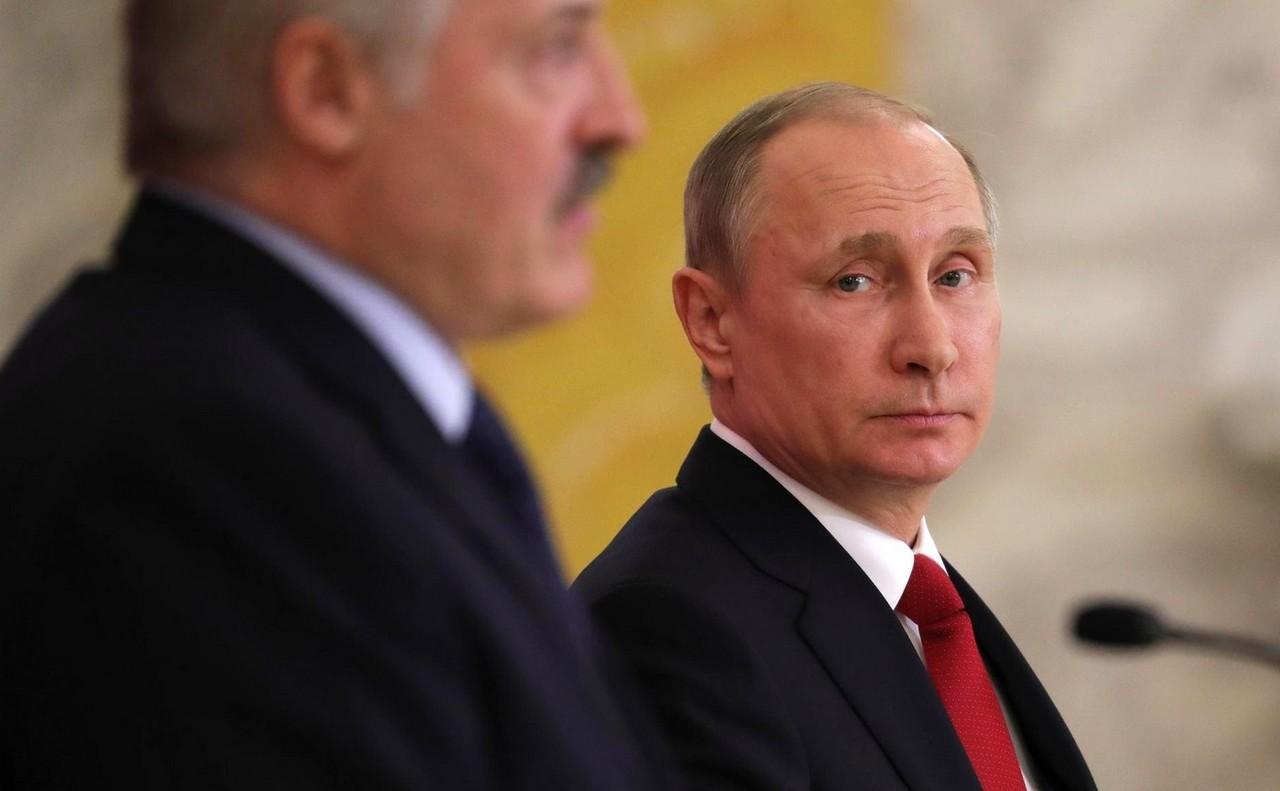 Это плохая новость для Украины: стало известно, что Лукашенко пообещал Путину на закрытой встрече