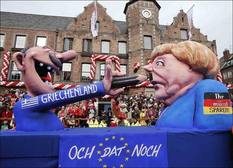 Оппозиция прикольные, веселые картинки про германию