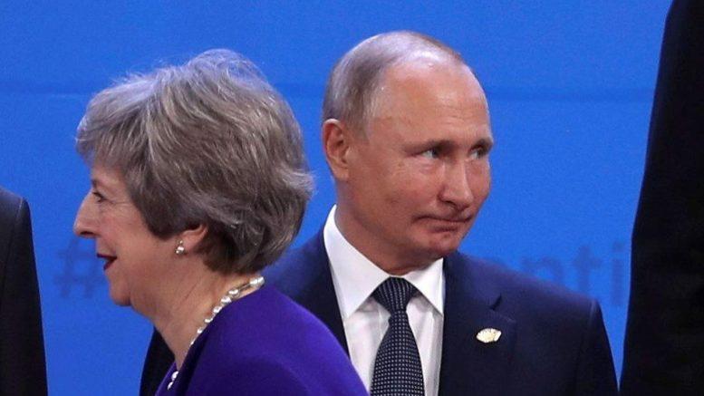Чем разброд и шатания на Западе выгодны России