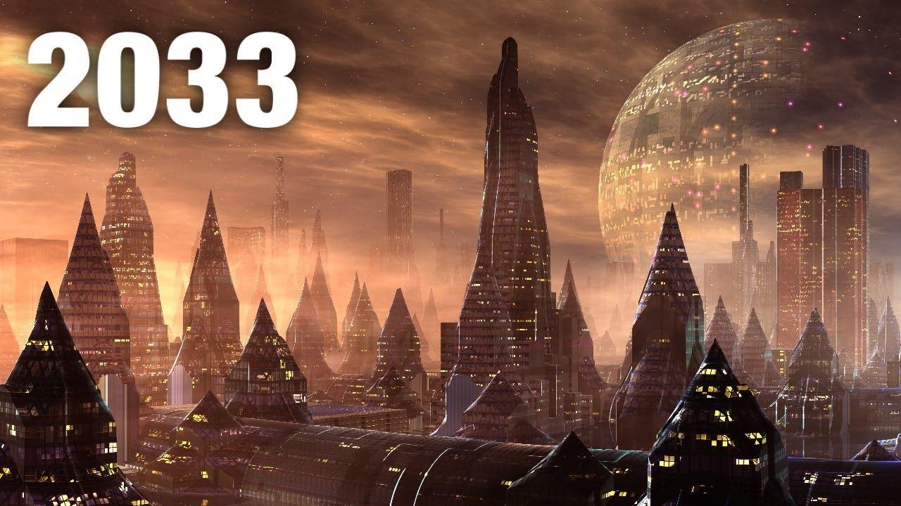 Нашествие НЛО и снежные бури: предсказания на 2019 и 2020 годы от путешественника во времени