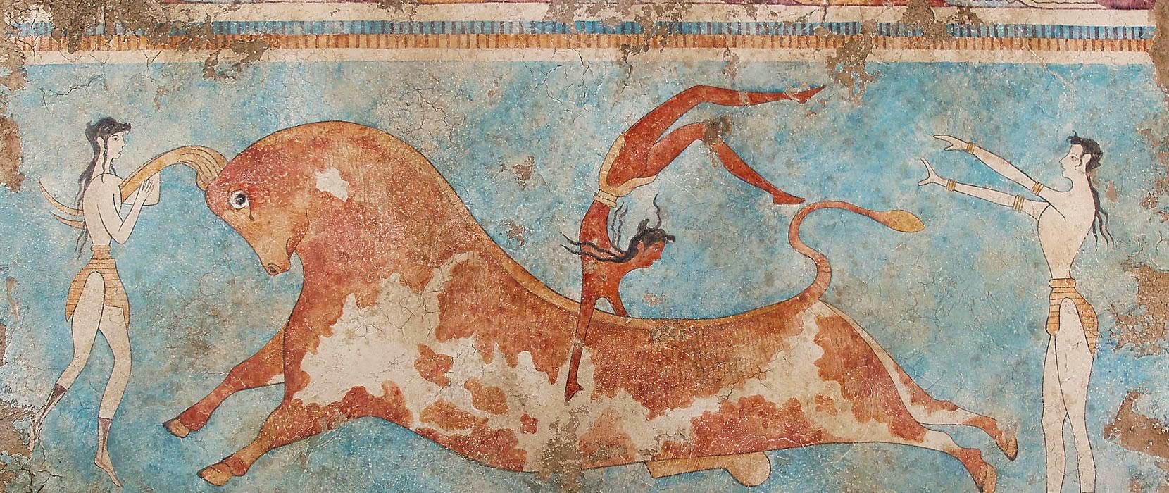 искусство древнего мира в картинках того