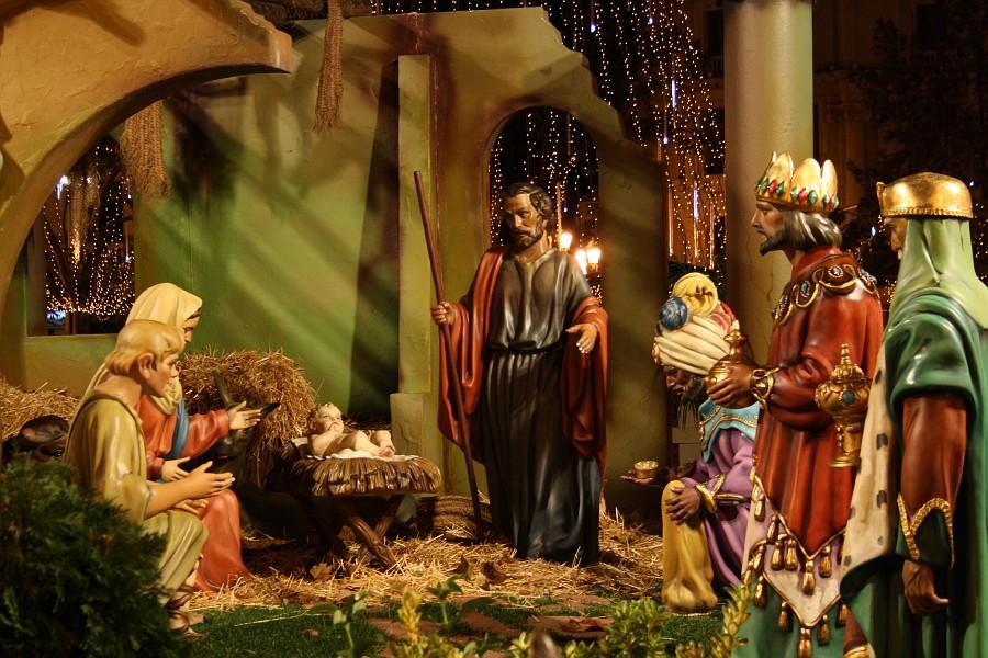 домой сцена рождества картинка могут