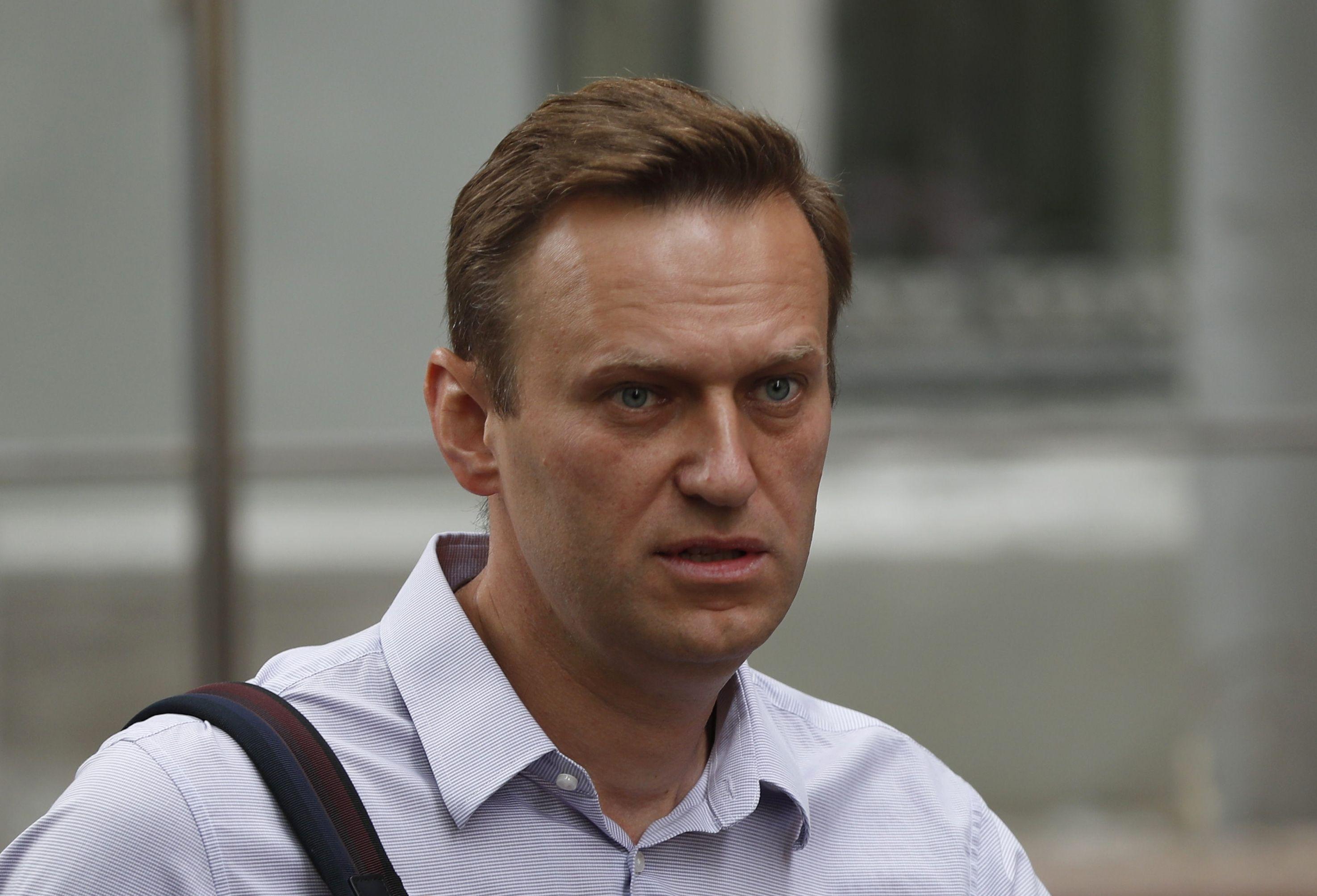 Джабаров одобрил меры безопасности в аэропорту Внуково, введенные накануне возвращения Навального