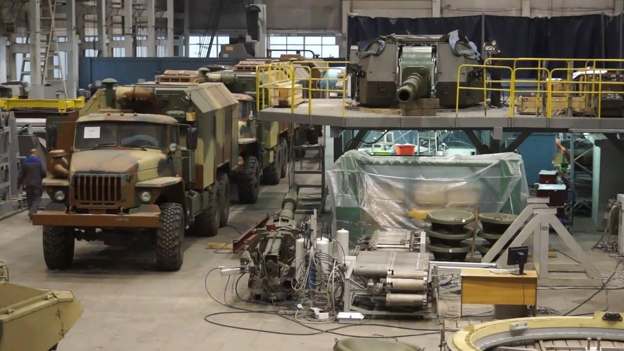 В Минобороны состоялся Единый день приемки военной продукции