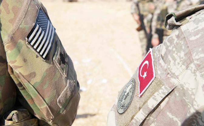 Ярость янычар: США готовы воевать с Турцией, но предпочитают мир