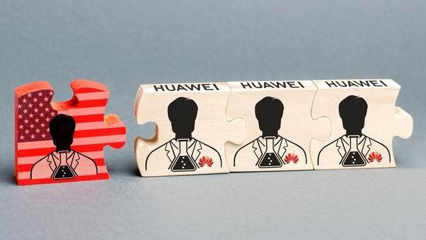 В Huawei полетели головы: В топ-менеджменте нашлись американские шпионы