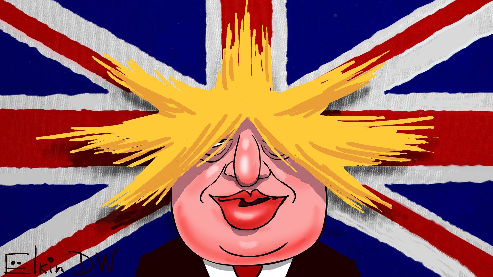 Британия пошла из Евросоюза за овсянкой