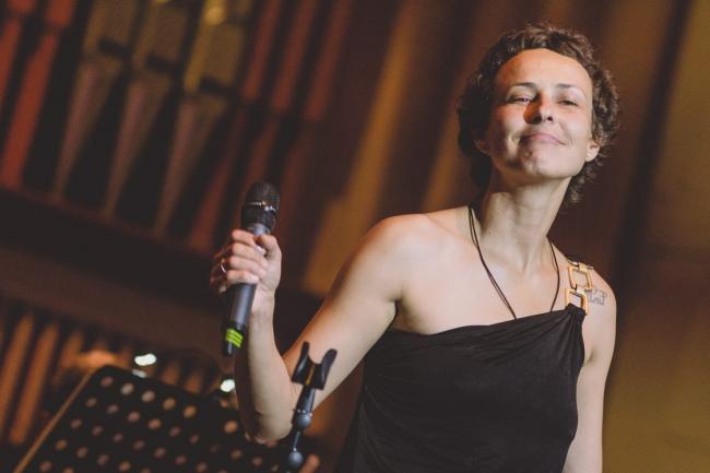 Юлия Чичерина: После начала войны в Донбассе стало понятно, кто есть кто