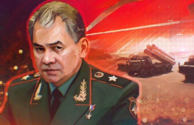 «Мы были готовы разгромить США в Сирии за 20 минут»: Сатановский раскрыл детали разговора с Шойгу
