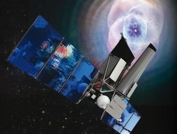 В космосе приступила к работе российская обсерватория