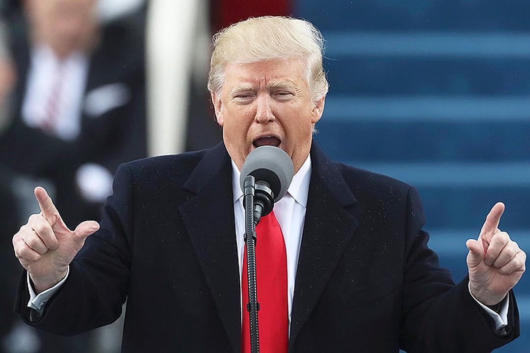Трамп сказал: Америка «great again», а все остальные просто идут лесом