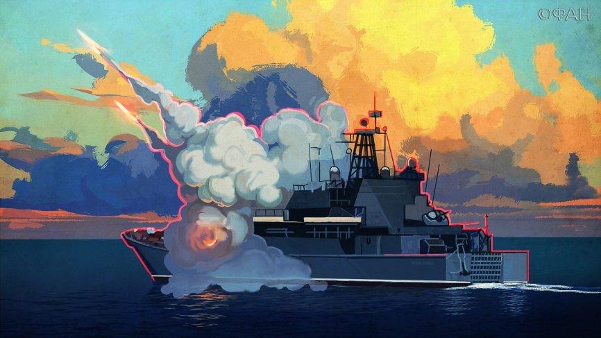 Как усилился Черноморский флот за пять лет