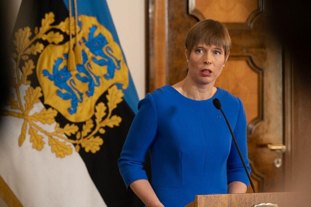 Таллин боится приглашения на День Победы в Москву