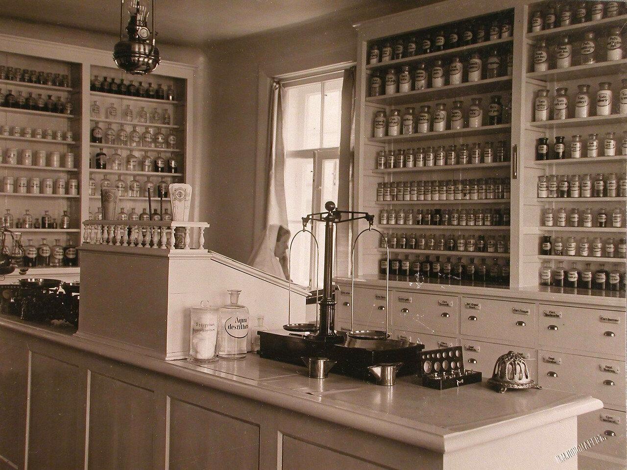 фото старых аптек готовить макароны помощью