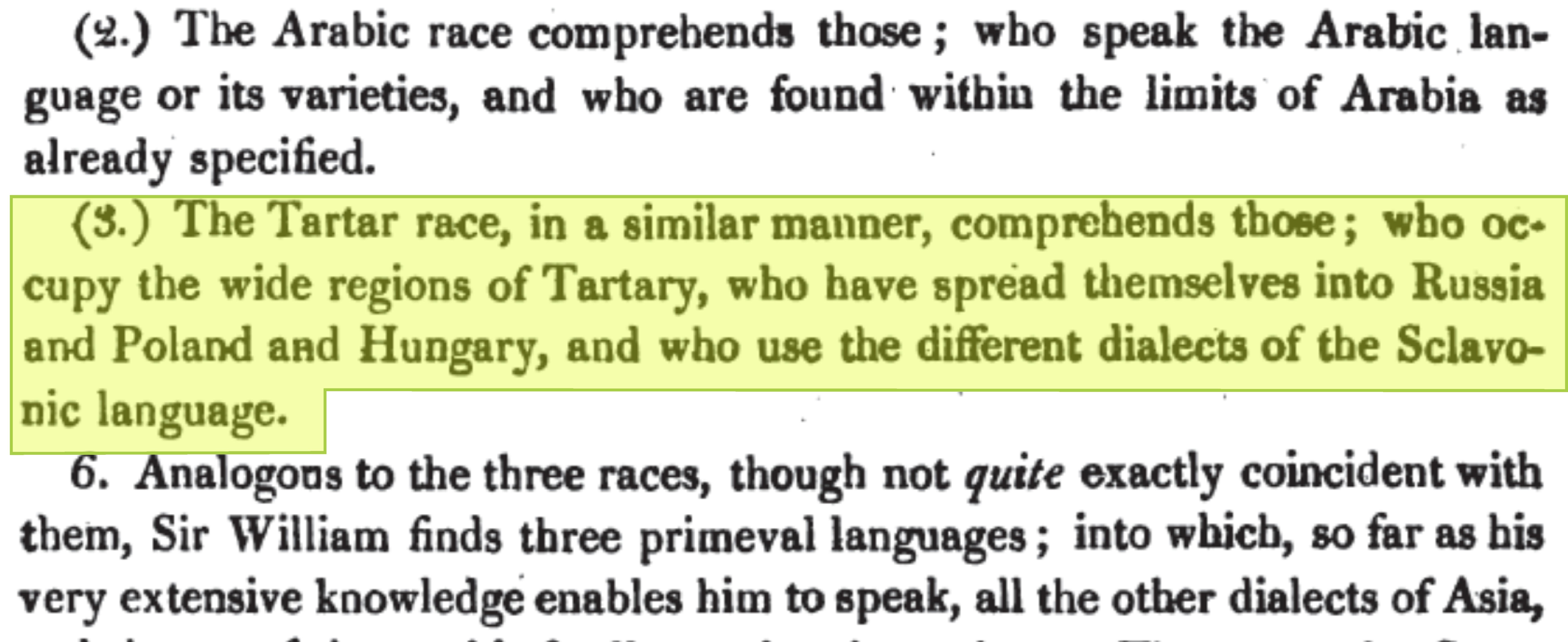 Фрагмент книги «Происхождение языческого идолопоклонства», 1816 года издания