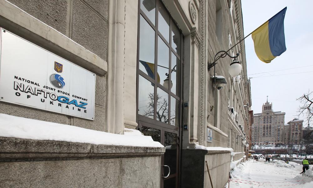 Украинский газовый блеф, который закончится очень и очень скоро