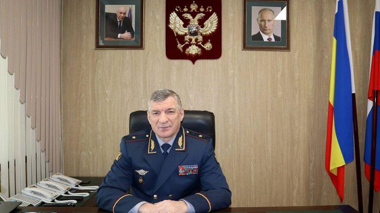 Что скрывается за арестом руководства ростовского