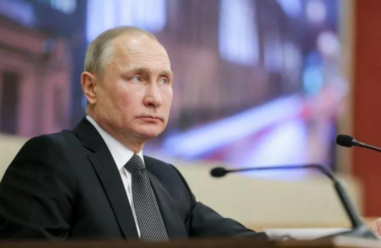 В Китае прокомментировали ответ Путина на вопрос, кто поможет РФ, если начнется война