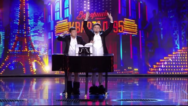 Можно со своим пианино: Тимошенко отомстила Зеленскому за «сладенькое»