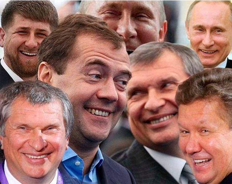 """Знаем ли мы, кто именно правил нами 20 последних лет под именем """"Путин""""?"""