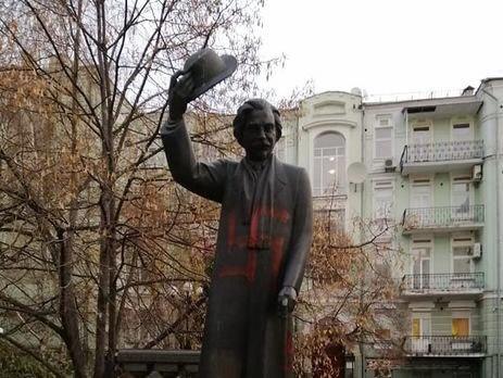 Что сдерживает украинских нацистов от погромов