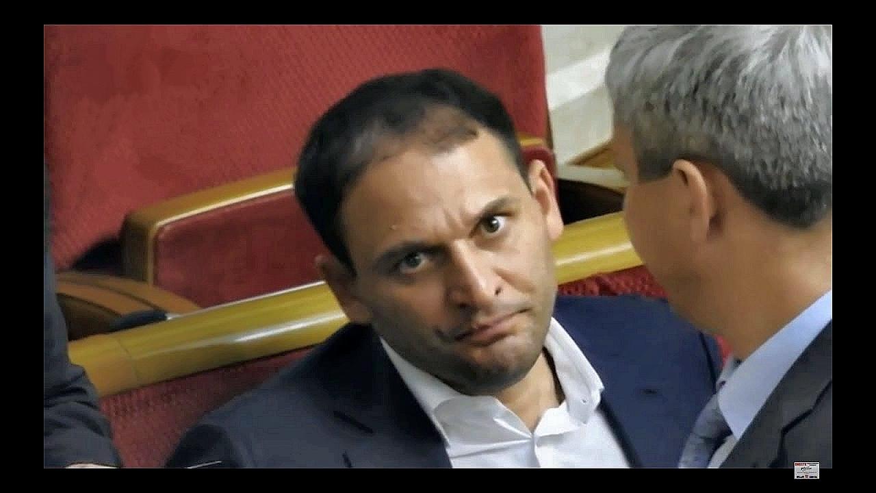 Добкин предложил казнить Порошенко, Турчинова и Парубия через повешение