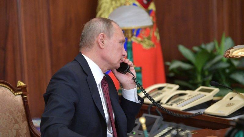 Путин сократил число «пряников» для Украины из-за наглости Зеленского